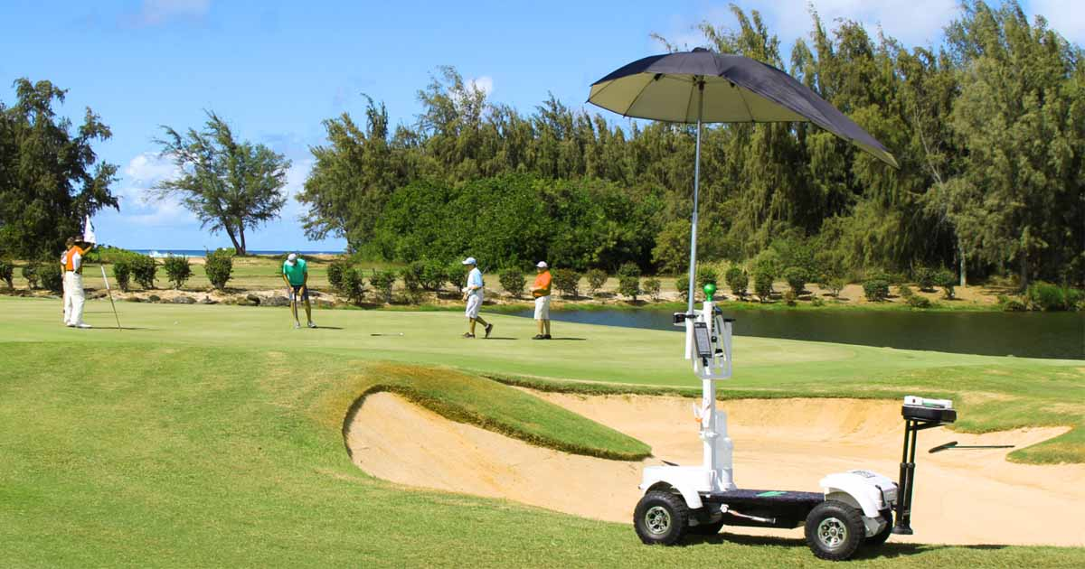 how to become a golf caddy in south africa