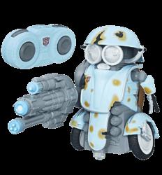 Transformers Autobot Squeaks