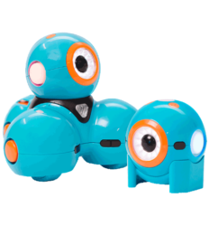 Wonder Workshop Dash and Dot Pack