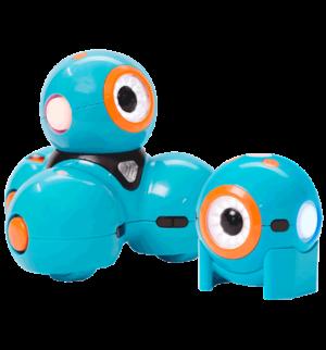 Wonder Workshop Dash and Dot Pack