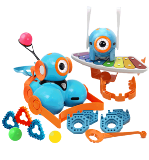Dash Dot Wonder Pack