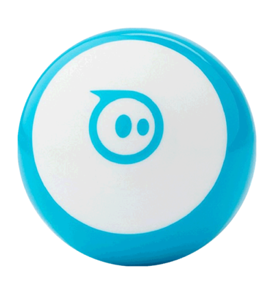 Sphero Mini Blue Main