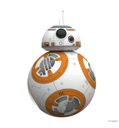 Sphero Star Wars BB8