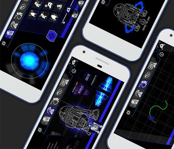 R2D2-App2