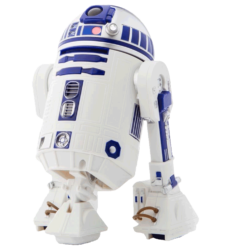 Sphero Star Wars R2D2 Main