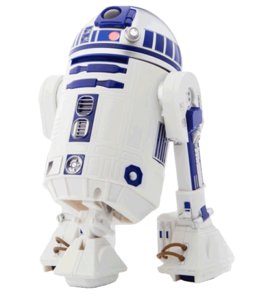 Sphero Star Wars R2D2 Main