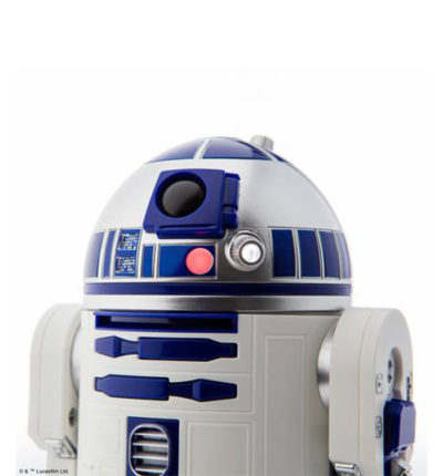 Sphero Star Wars R2D2 Top