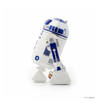 Sphero Star Wars R2D2 Side