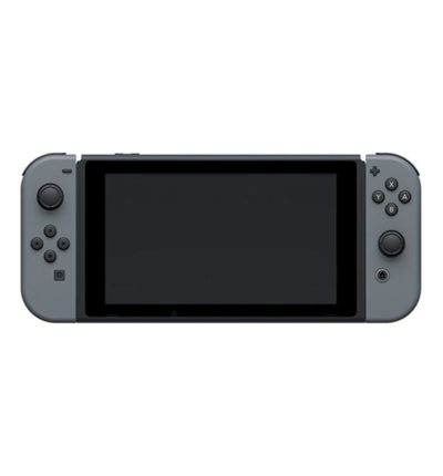 Nintendo Switch Grey 2