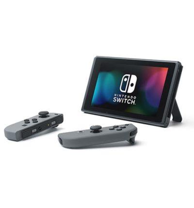 Nintendo Switch Grey 3