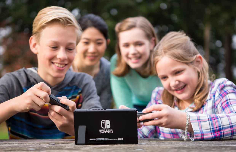 Nintendo Switch Top 6