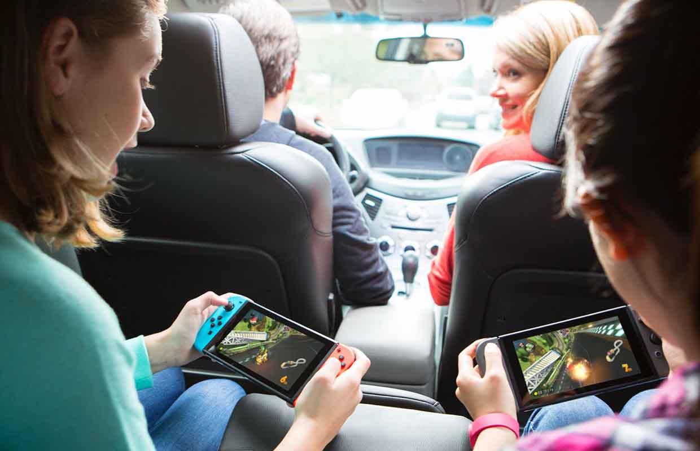 Nintendo Switch Top 8