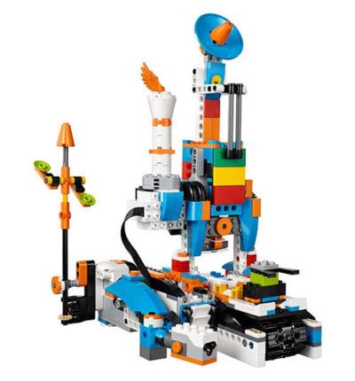 Lego Boost AutoBuilder